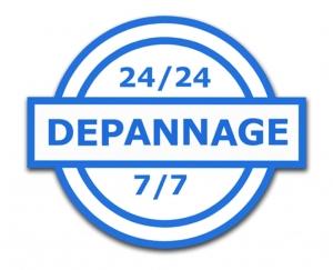 24:24 depannage